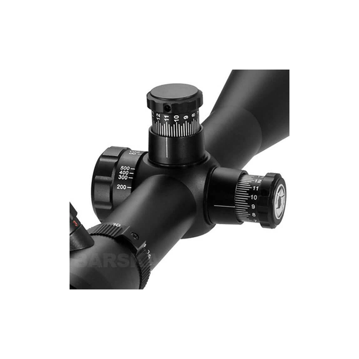 Barska AC11674 10-40x50mm IR 2nd Generation Sniper Scope