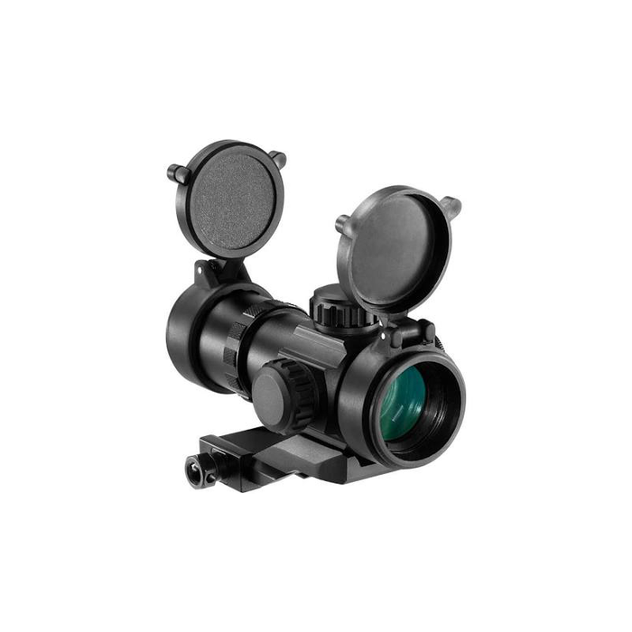 Barska AC12142 1x30mm Red/Green Dot Sight