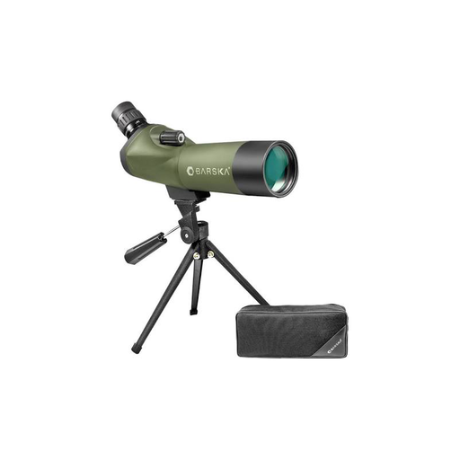 Barska AD10348 18-36x50mm WP Blackhawk Spotting Scope Angled