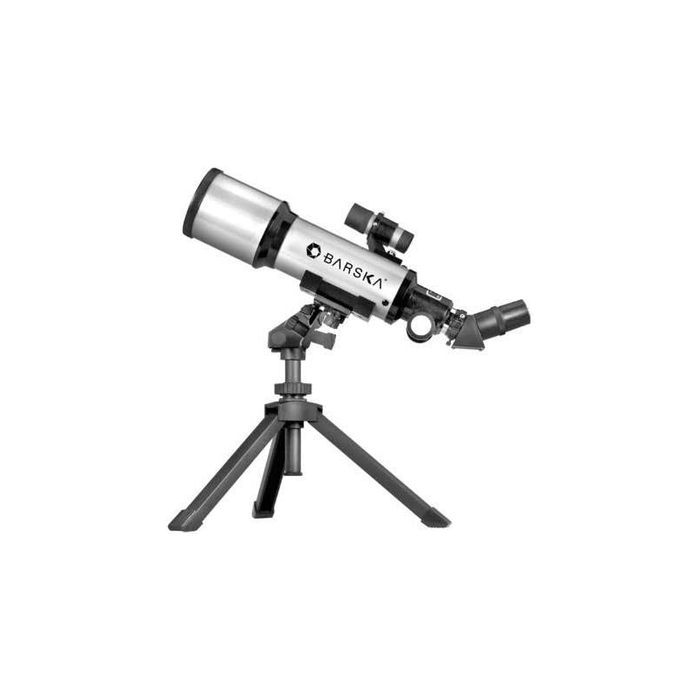 Barska AE10100 40070 - 300 Power Starwatcher Telescope