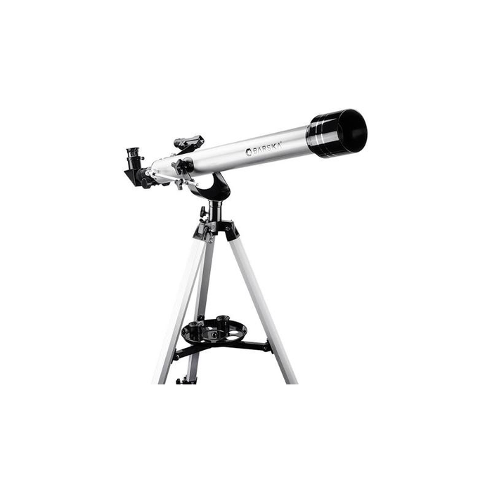 Barska AE10752 80060 - 600 Power - Starwatcher Telescope