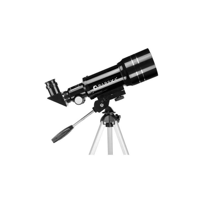 Barska AE12932 30070 - 225 Power Starwatcher Telescope