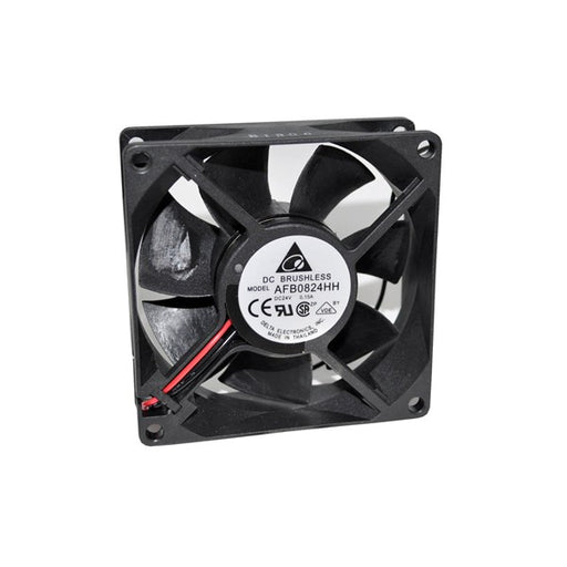 Delta Electronics AFB0824HH 80mm 24VDC Fan