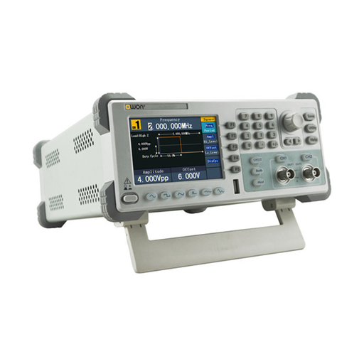 Owon AG1012F Dual-channel Arbitrary Waveform Generator 10MHz, AM, FM, PM, FSK, Sweep