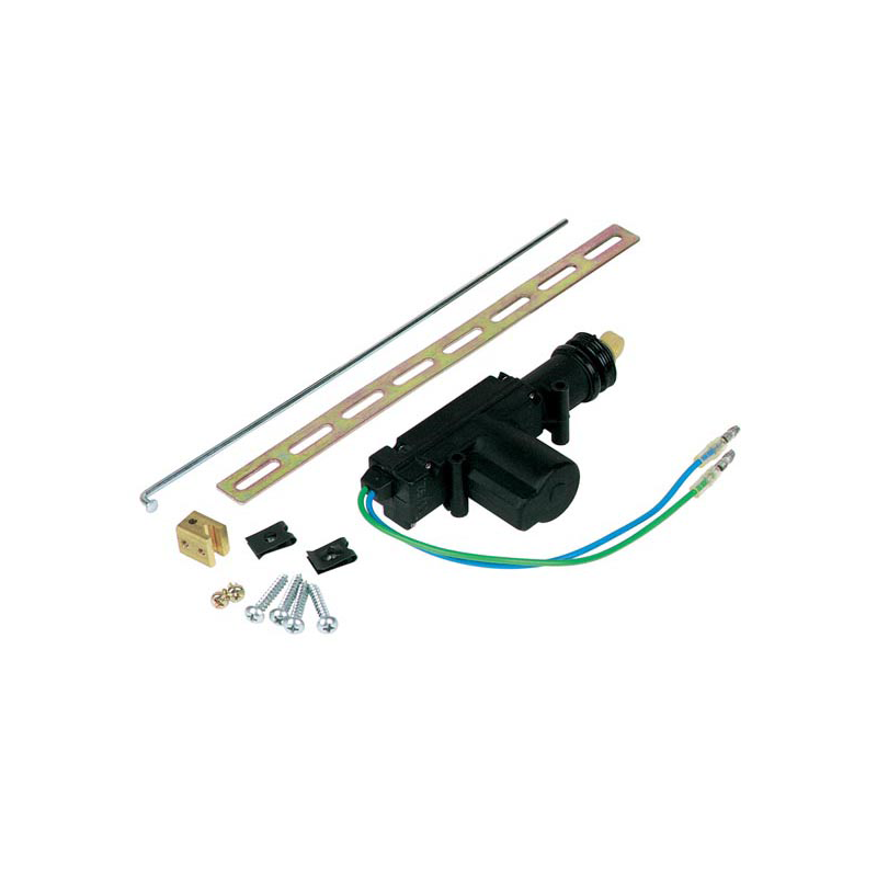 Velleman AM900: Motor for Central Automobile Door Lock