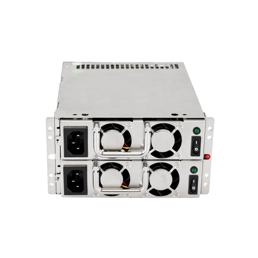 Athena Power AP-RRP4ATX6808 ATLAS 800 PLUS, 80 PLUS Bronze 800W IPC Mini-Redundant, PM Bus EPS-12V