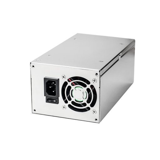 Athena Power AP-U3ATX80FEP8 3U Power EPS-12V 800W IPC 80PLUS Bronze- OEM, Support D300, D300L, D349R, 364