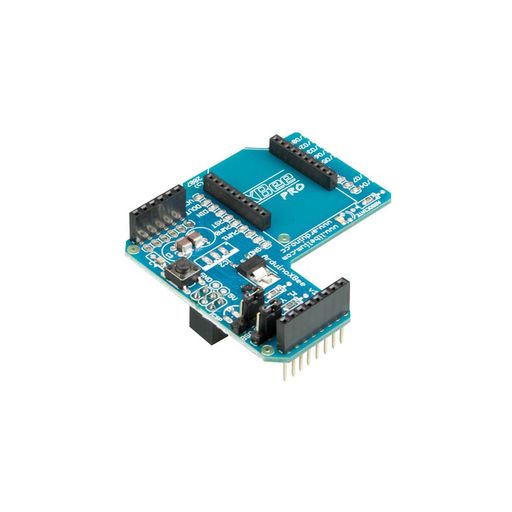 Arduino A000021 XBee without RF Module Shield