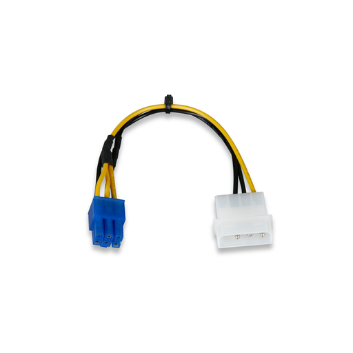 iStarUSA ATC-M26 Molex to 6pin PCI-E