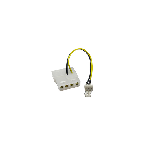 iStarUSA ATC-M2FAN3P  Molex to 2wire 3pin Fan Converter