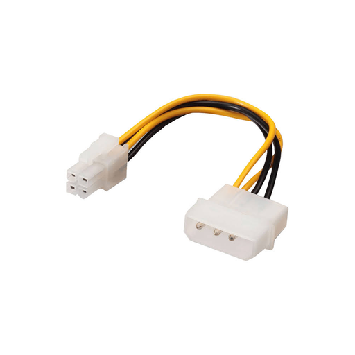 iStarUSA ATC-P4 Power lead to P4 connector