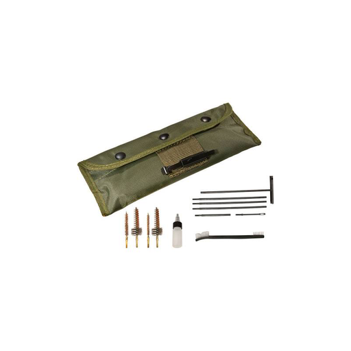 Barska AW11966 Rifle Cleaning Kit w/ Pouch