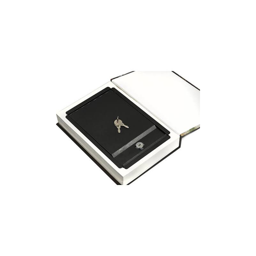 Barska AX11682 Hidden Real Book Lock Box