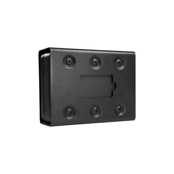 Barska AX11812 Compact Key Lock Safe with Mounting Sleeve