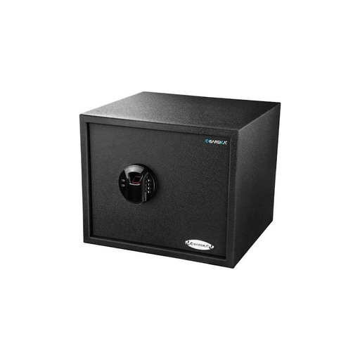 Barska AX12428 HQ300 Biometric Keypad Safe