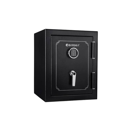 Barska AX13102 2.6 Cubic Foot Fire Vault Safe