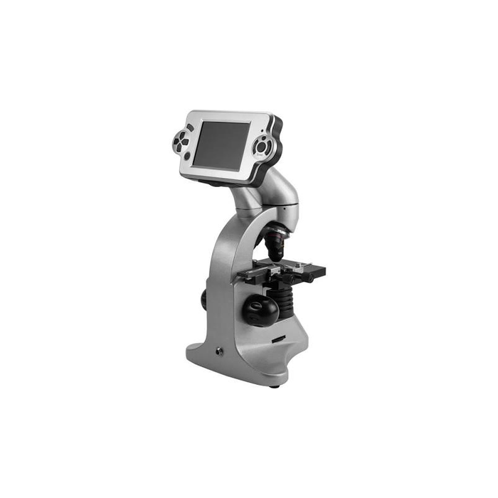 Barska AY12226 4MP Digital Microscope w/Screen 40x, 100x, 400x