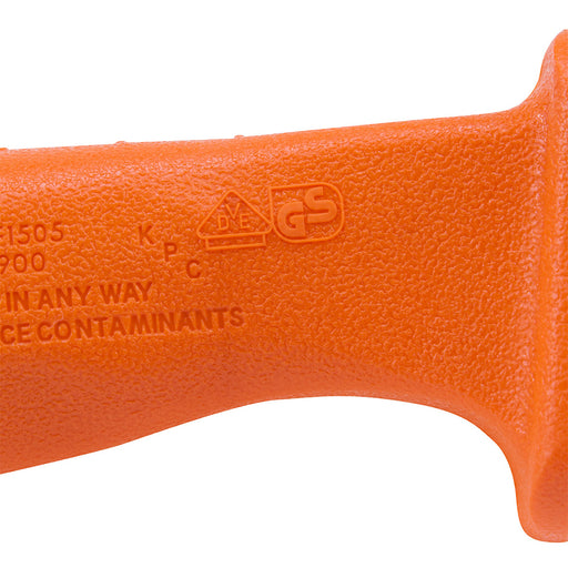 Klein Tools 1571INS Insulated Lineman's Skinning Knife