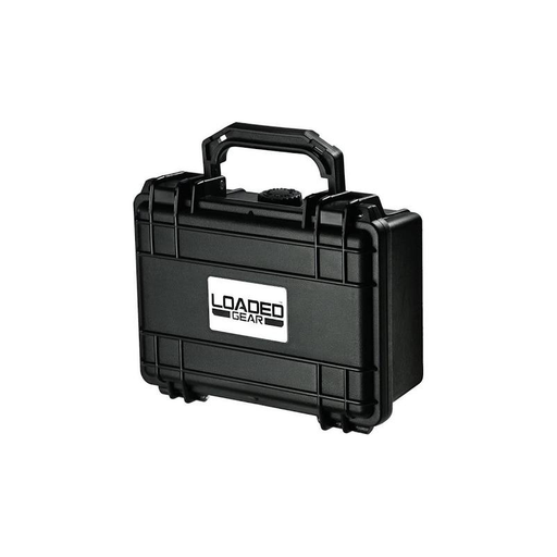 Barska BH11856 Loaded Gear HD-100 Protective Hard Case
