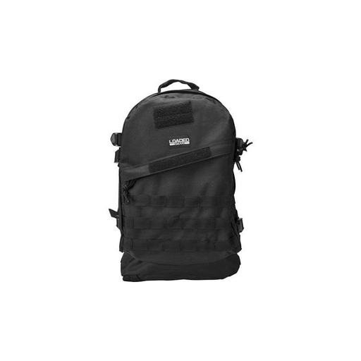 Barska BI12022 Loaded Gear GX-200 Tactical Backpack (Black)