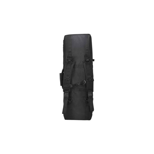 "Barska BI12030 Loaded Gear RX-200 45.5"" Tactical Rifle Bag (Black)"