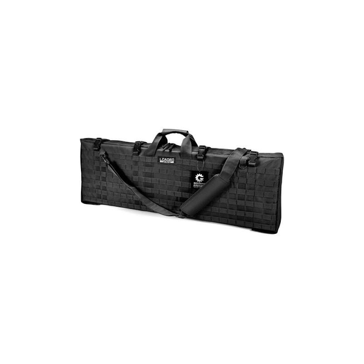 "Barska BI12032 Loaded Gear RX-300 40"" Tactical Rifle Bag (Black)"