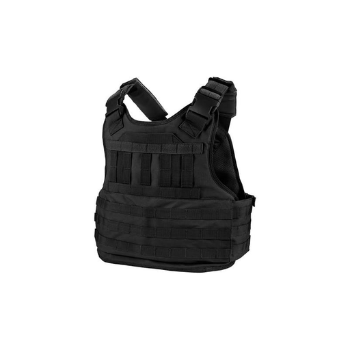 Barska BI12260 MOLLE Plate Carrier Tactical Vest VX-500 Loaded Gear