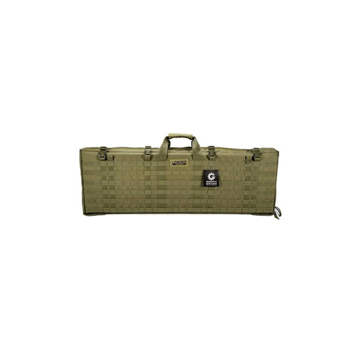 "Barska BI12324 Loaded Gear RX-300 40"" Tactical Rifle Bag (OD Green)"