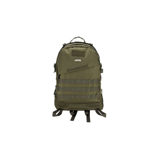 Barska BI12328 Loaded Gear GX-200 Tactical Backpack (OD Green)