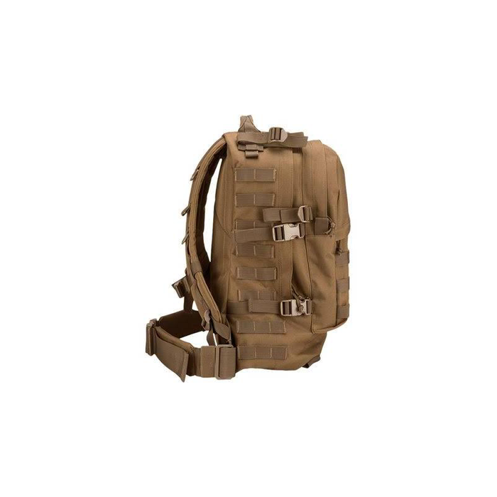 Barska BI12342 Loaded Gear GX-200 Tactical Backpack (Dark Earth)