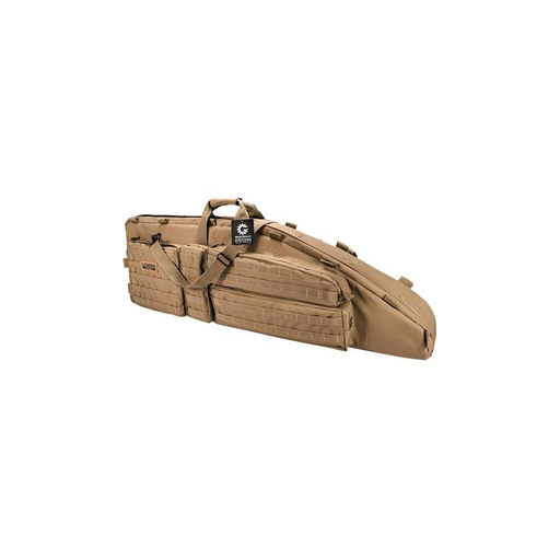 "Barska BI12552 Loaded Gear RX-600 46"" Tactical Rifle Bag (Dark Earth)"