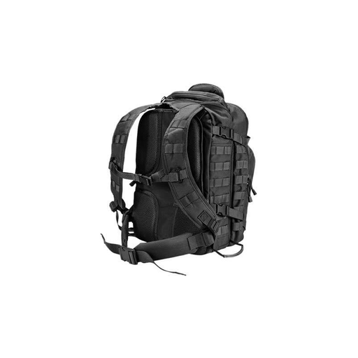 Barska BI12598 Loaded Gear GX-600 Crossover Tactical Backpack (Black)