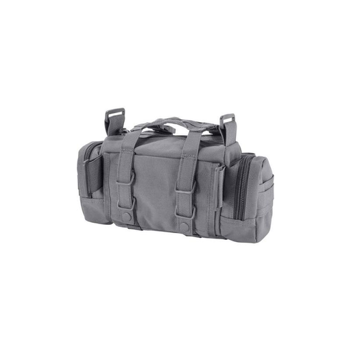 Barska BI12610 Loaded Gear GX-100 Crossover Ranger Pack (Gray)