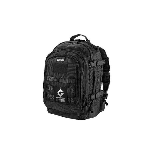 Barska BI12612 Loaded Gear GX-500 Crossover Tactical Backpack (Black)
