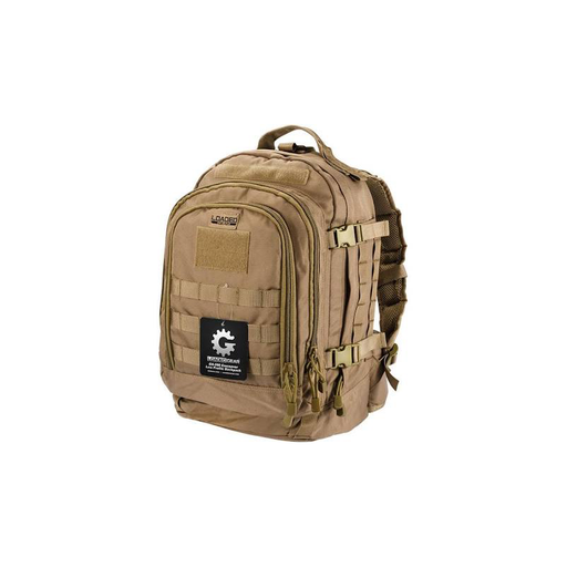 Barska BI12614 Loaded Gear GX-500 Crossover Tactical Backpack (Dark Earth)
