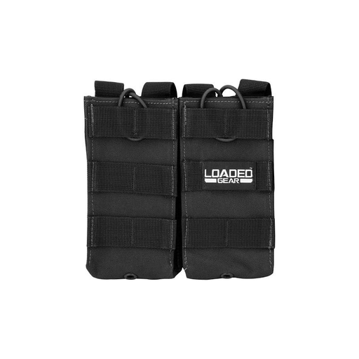 Barska BI13000 Loaded Gear CX-850 Double Magazine Pouch