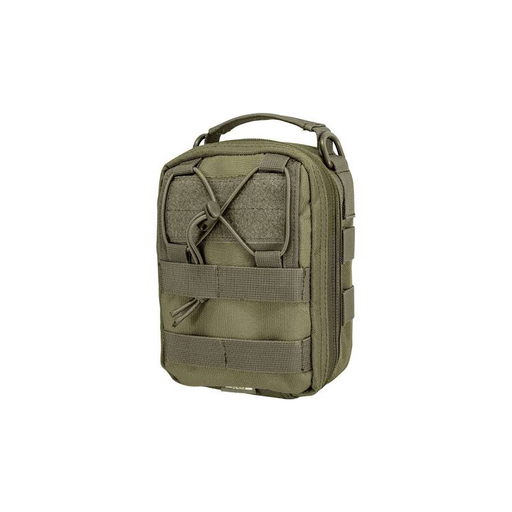 Barska BI13010 Loaded Gear CX-900 First Aid Utility Pouch