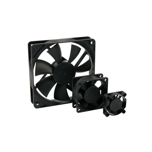 Velleman BLS12/120  Fan 12VDC Sleeve