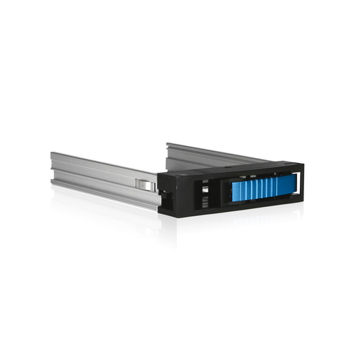 iStarUSA BPU-HSTRAY-BLUE  BPU Series and T-7M1-SATA Tray with Aluminum Handle