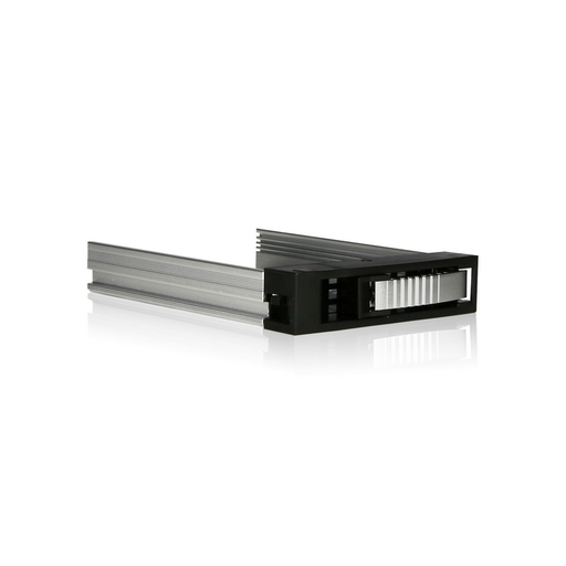 iStarUSA BPU-HSTRAY-SILVER  BPU Series and T-7M1-SATA Tray with Aluminum Handle
