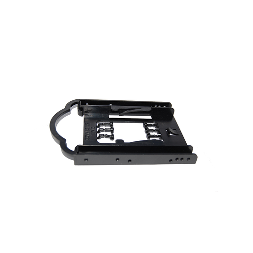 "Bytecc BRACKET-120 Screw Less Design for 2.5"" HDD/SSD to 3.5"" Drive Bay"