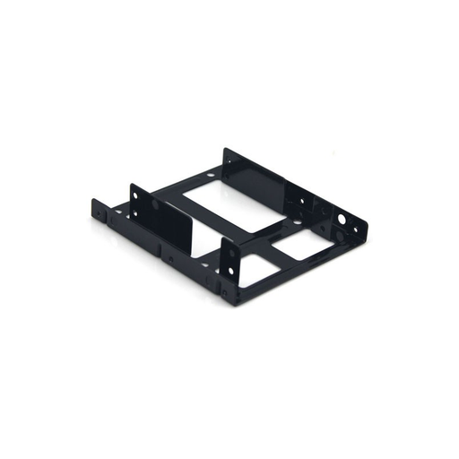 "Bytecc Bracket-225 Dual 2.5"" HDD/SSD Metal Mounting Kit"