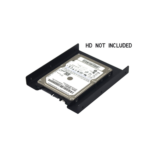 "Bytecc Bracket-250 2.5"" HDD/SSD Metal Mounting Kit"