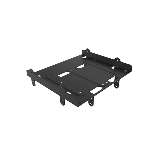 "Bytecc BRACKET-2535 Metal Mounting Kit for 5.25"" Bay for 4 or 2 x 2.5"" & a 3.5"" HDD/SSD"