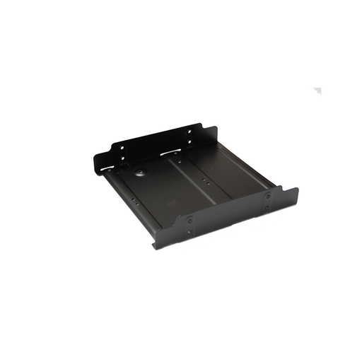 "Bytecc Bracket-25525 5.25"" HDD Mounting Bracket for 2x2.5"" or 1x3.5"" HDD/SSD 5.25"" Tray"