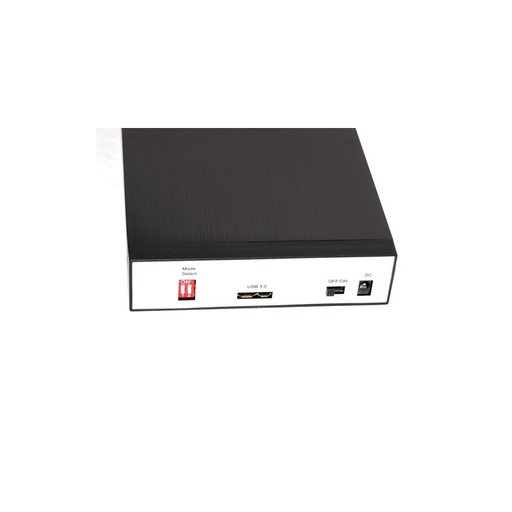 "Bytecc BT-M252U3  2.5"" Dual-Bay RAID 0/1 SuperSpeed USB 3.0 to Sata External Hard Drive Enclosure"