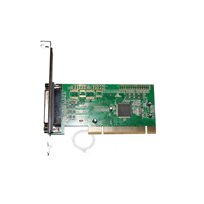 Bytecc BT-P1P 1 Parallel PCI Card