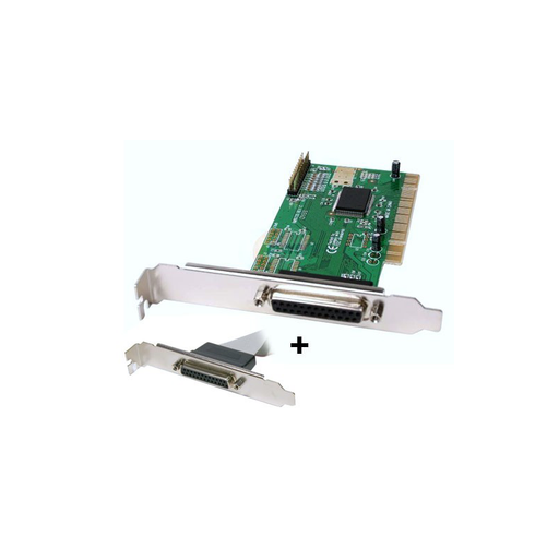 Bytecc BT-P2P 2 Parallel ports PCI Card