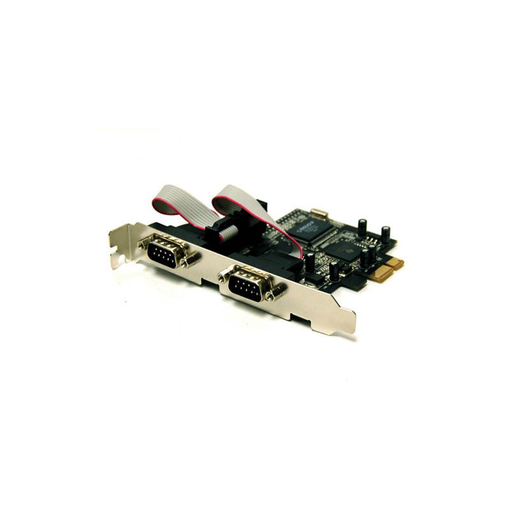 Bytecc BT-PE2S PCIe Serial Card 2 Ports