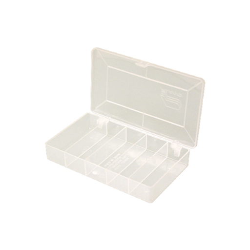 Elenco C-10 Parts Box 5 Fixed Compartments